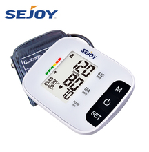 Blood Pressure Machine Cuff Material Blood Pressure Monitor with Pulse Oximeter