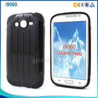 Cute soft gel travel suitcase shape tpu case phone cover for Samsung Galaxy grand neo plus i9060