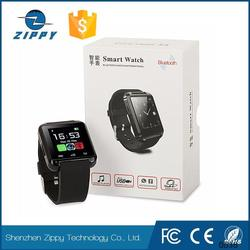 china shenzhen high quality z1 smart android 2.2 watch phone