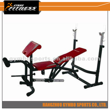 GB 7110 Fashion New Design Oem Best Sale Exercise Body Fitness Station