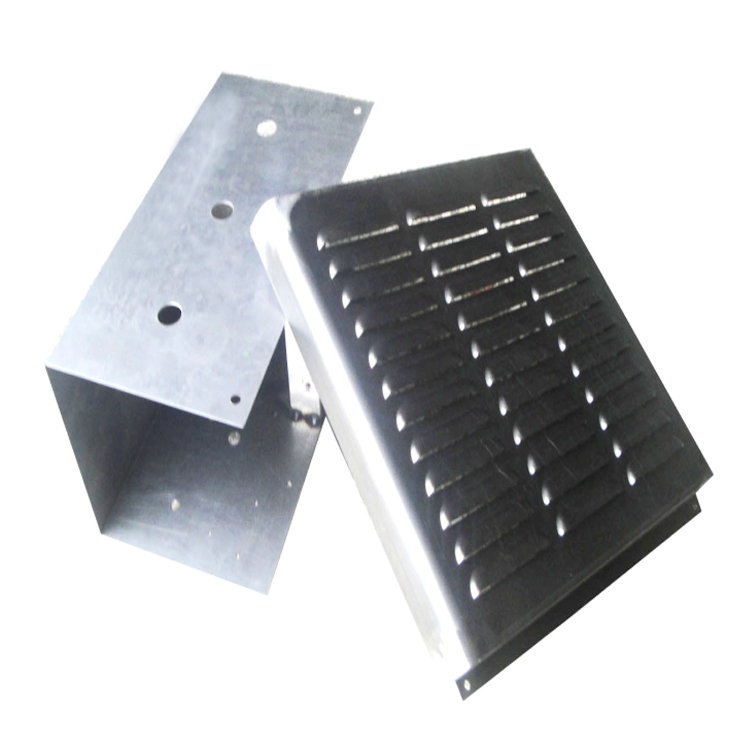 Sheet Metal With ISO9001 Certificate Sheet Metal Parts Fabrication OEM From Hangzhou