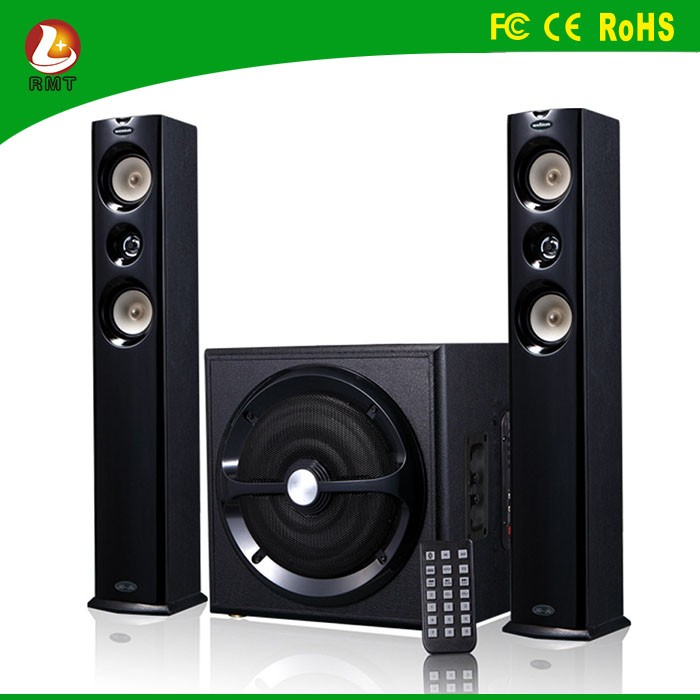 2016 new gadgets home theater sound system active tower multimedia speaker