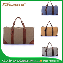 New Arrival Fashion Travelling Bags Large Size Travel Bag Duffle Travel Bag