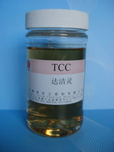 TCC for Hairdressing and Conditioners