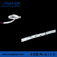 China Best-selling 5050SMD DC24V 8mm RGB LED strip