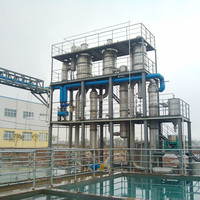 Sodium Sulphate Solution Salt Production Crystallizer