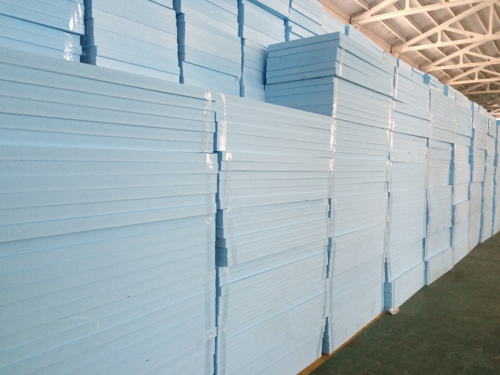 2016 new Polystyrene Insulation Board,xps foam panel ,Compressed styrofoam