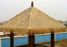 2014 New Building Material for Beach Hut