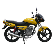 Popular 4 Stroke 150CC Mini Street Motorcycles From China