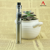 popular 1500mah capacity battery Newest generation electronic pipe Kamry K1000 plus colored smoke e cigarette
