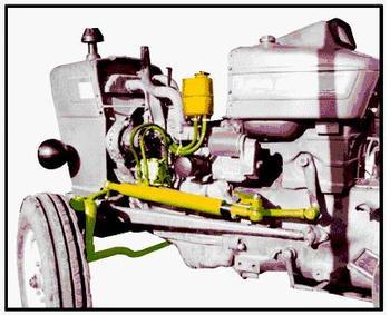 Tractor Power Steering Kits Jpg X