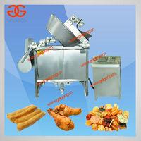 Oil Water Mixture Food Frying Machine