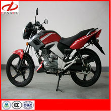 Chongqing 200cc Cruiser Motorbike/Running Motorcycle With Beautiful Apperance