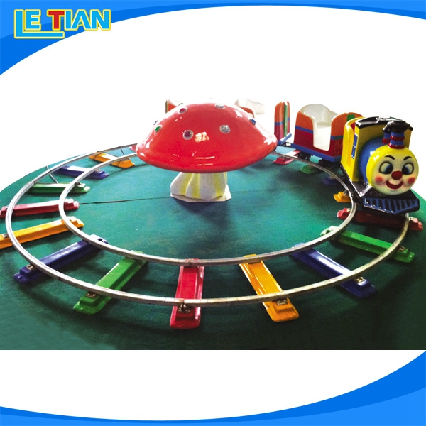 China custom outdoor playground kids electric mini train