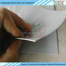 Silicone Electric Insulation Heating Cooling Thermal Conductive Pad