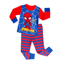 superman baby boy pajama sets wholesale China