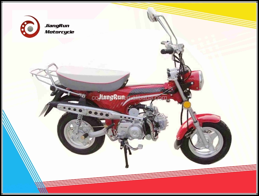 110cc Zongshen engine mini dax model J110-32 cub motorcycle