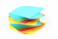 Cheap Coloful Custom Sticky Notes
