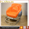 USA style unique design living room furniture aviator helmet chair