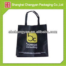 High Quality Reusable Handle Laminated Non Woven Bags Recycle Bag (NW-1047-T222-1)