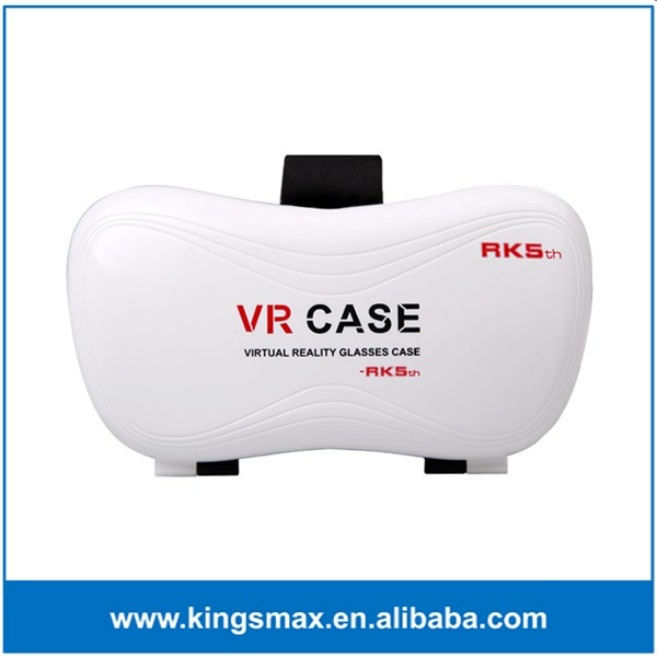 Wholesale Alibaba Blue Sex Hot Films Video Virtual Reality Glasses On Amazon