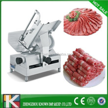 Restaurant Table Top Style Cooks Meat Slicer/Manual Meat Slicer/Mini Meat Slicer