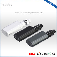 Concise Design Nano D Top-Airflow Bottom Button Vaporizer Mod