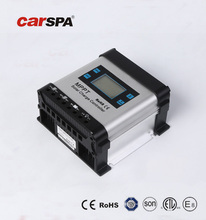 New design professional 12/24V auto recognition 30amp MPPT solar charge controller manufacturer