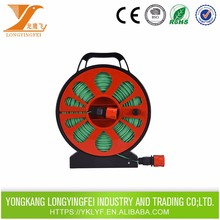 Cheap price new arrival garden hose reel cart