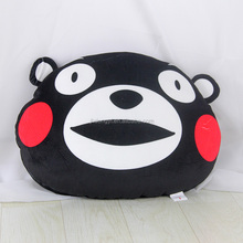 Low price comfortable 3d pillow soft pillow for kids