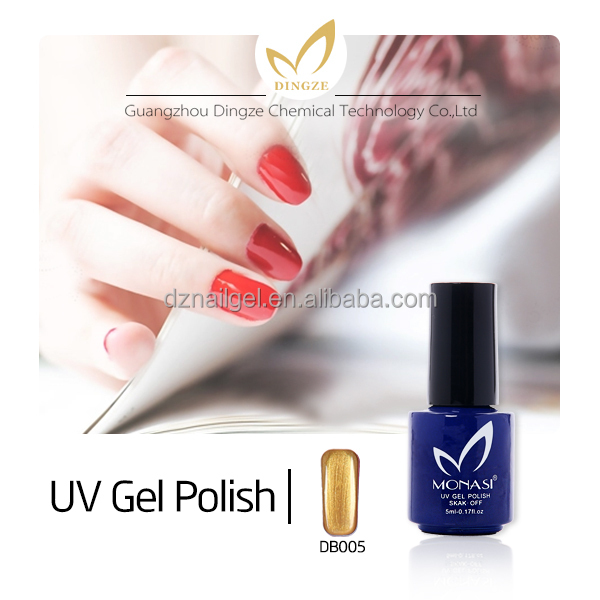brand nail soak off uv gel polish OEM manufacturer