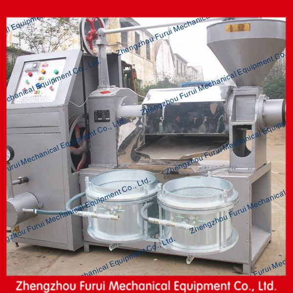 walnut oil press machine/soybean oil press/cold press flax seed oil