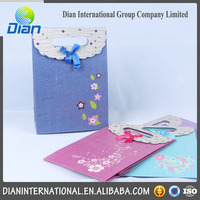 Wholesale Fancy XS Gift Paper Bag For Sugar