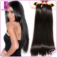 Drop Shipping Virgin Hair Weave, Brazilian Human Hair Extension, 100% Virgin Brazilian Hair 3 Bundles