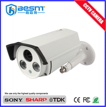 china supplier Array Light HD 800TVL CCTV 50m long range night vision cctv camera (BS-8823D)