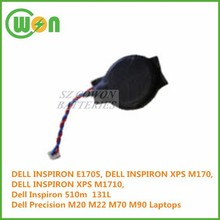 3V CMOS CR2032 battery for Dell Inspiron 9200, 9300, 9400 replacement RTC Battery G4221