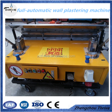 Automatic plastering tools and equipment/wall plaster machine for house/house rendering machine