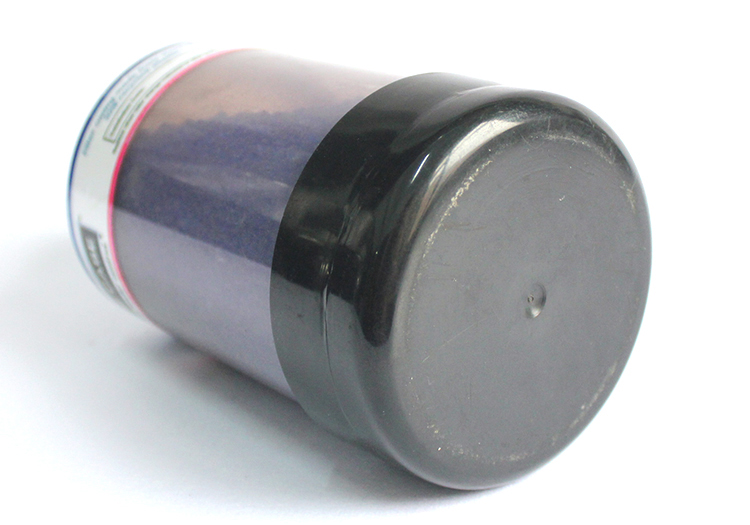 desiccant air breather filter