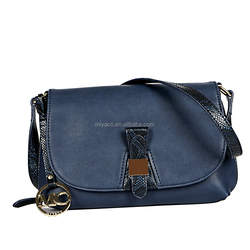 Latest Stylish Woman Shoulder Bags Designer Cross Body Lady Daily Use Hand Bag