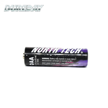 Super Alkaline battery LR6 Size AA Primary Dry Batteries