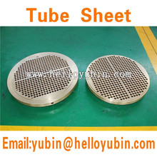 good quality brass or copper baffle plate with good delivery time