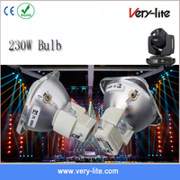 Lamp for 230w moving head light/7R Lamp