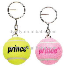 tennis with keychain