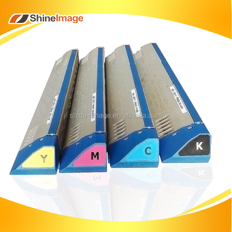color toner cartridge for OKI C911 C931 C941