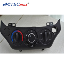 Cheap Auto Car Climate Air Conditioner AC Control Panel/Plate