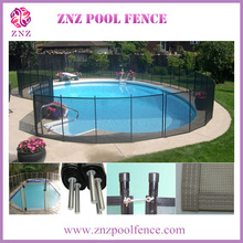 ZNZ Trade Assurance OEM Factory High Quality Security Child Swimming pool safety fence