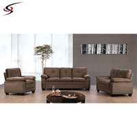 Hot Alibaba sofa furniture modern new design living room fabric sofa