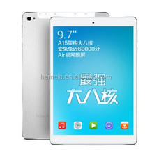 Original Teclast P98 Air 4G Octa Core 9.7 Inch IPS 2048x1536 Allwinner A80T 1.8GHz 2GB RAM 32GB ROM Android 4.4 Tablet