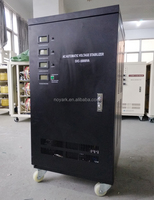 30KVA three phase avr ac voltage regulator,30kva 3phase avs,stabilizer voltage 30kva