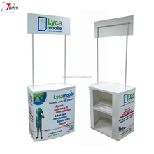 economy promotion table cheap price promotion counter
